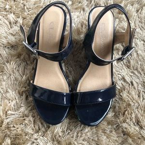 Chinese Laundry Shoes - CL by Laundry Womens Wedges
